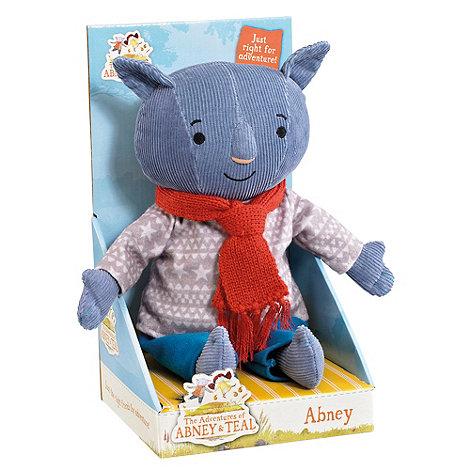 Abney & Teal - Abney rag doll