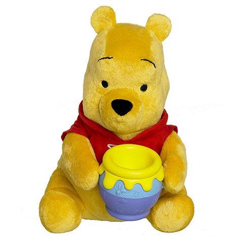 Winnie the Pooh - Rumbly Tumbly Pooh