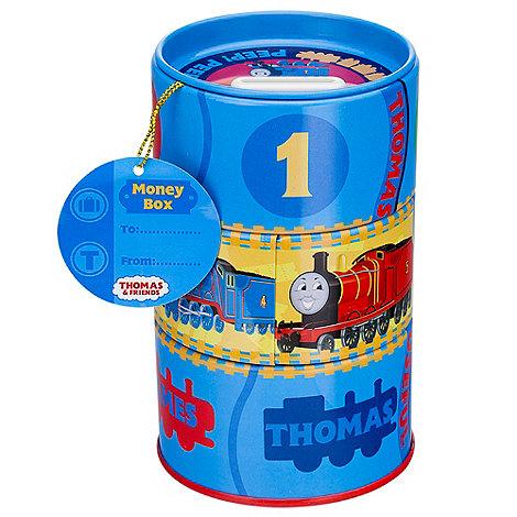 Thomas & Friends - Twisted Tin Money Box