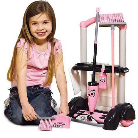 Casdon - Hetty Cleaning Trolley