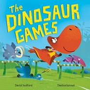 The Dinosaur Games