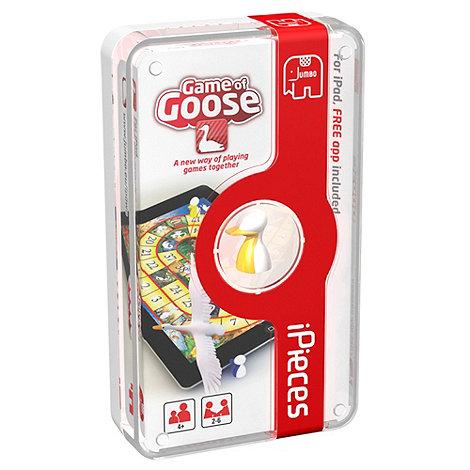 Jumbo - iPieces Game of Goose