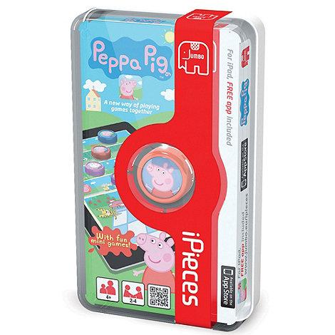 Jumbo - IPieces Peppa Pig