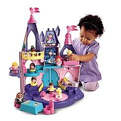 Fisher-Price - Little People Disney Princess palace