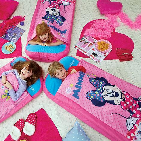 Disney - Minnie Mouse Junior ReadyBed