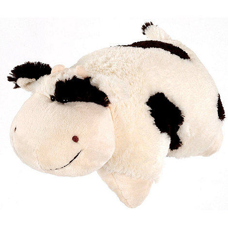Pillow Pets - Cow plush