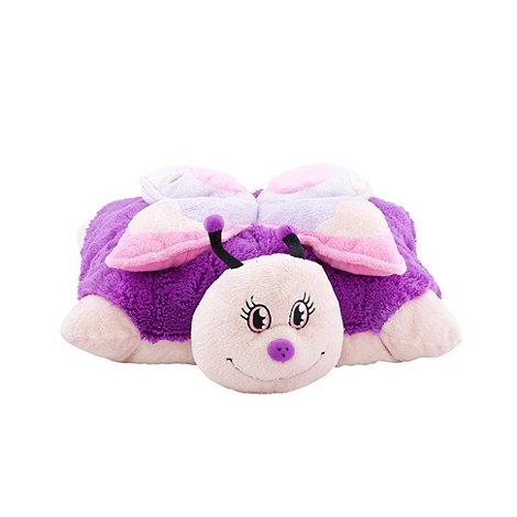 Pillow Pets - Pink Butterfly