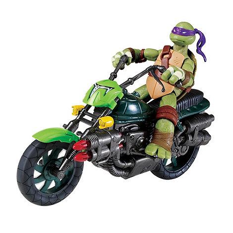 Teenage Mutant Ninja Turtles - Rippin+ Rider