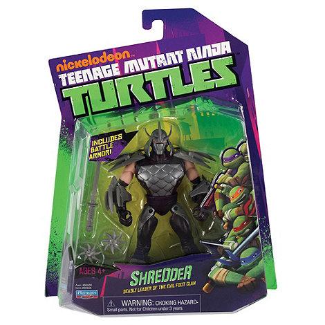 Teenage Mutant Ninja Turtles - Action Figure Shredder