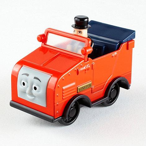 Thomas & Friends - Winston die-cast engine