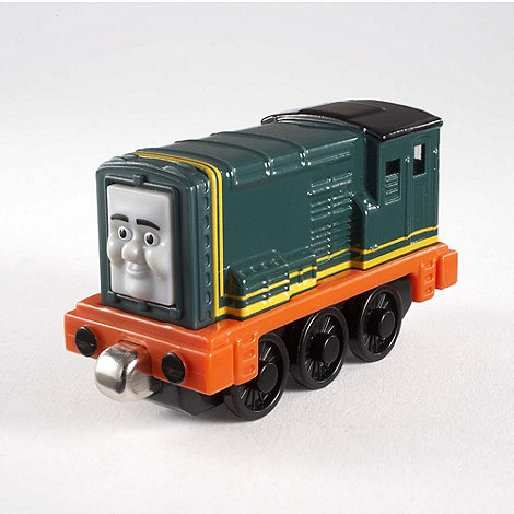 Thomas & Friends - Paxton die-cast engine