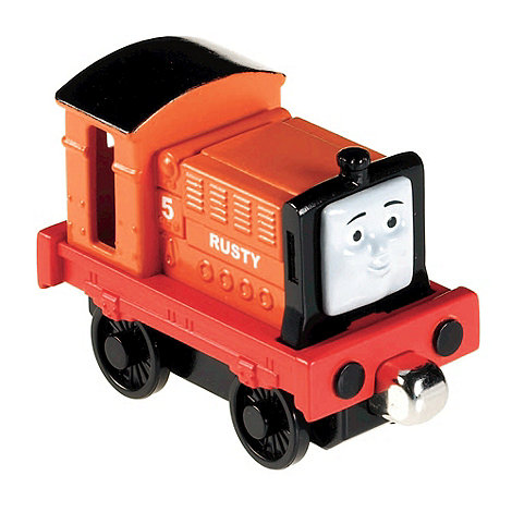 Thomas & Friends - Rusty die-cast engine