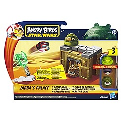 Angry Birds Star Wars - Blue Harvest Strike Back Packs