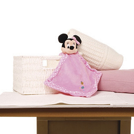Minnie Mouse - Cute MinnieComforter