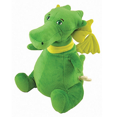 Disney - Musical Puff The Magic Dragon
