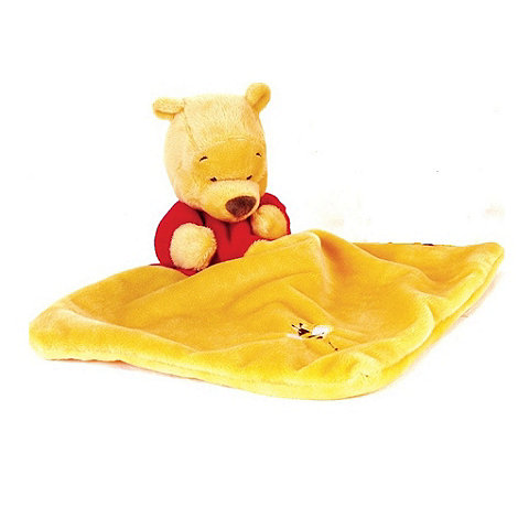 Winnie the Pooh - Perfectly Pooh Comforter