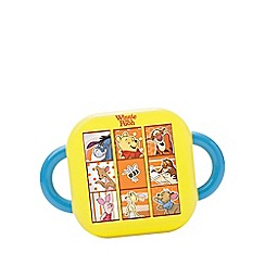 Winnie the Pooh - Twist 'n' turn activity toy