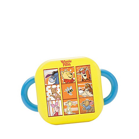 Winnie the Pooh - Twist +n+ turn activity toy
