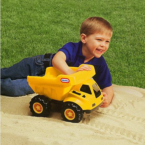 Little Tikes - Dump Truck