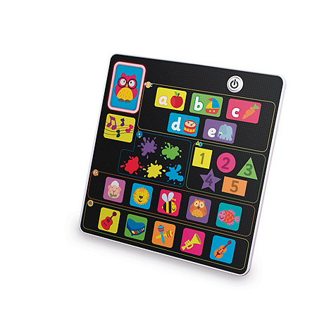Early Learning Centre - Little Learning Pad+