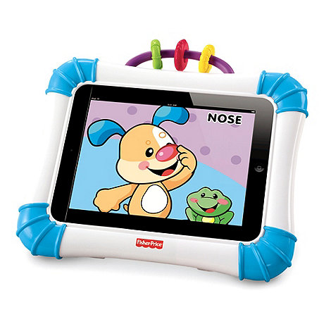Fisher-Price - Laugh & Learn  Apptivity  Case