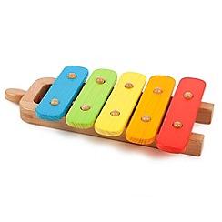 Tidlo - Wooden xylophone