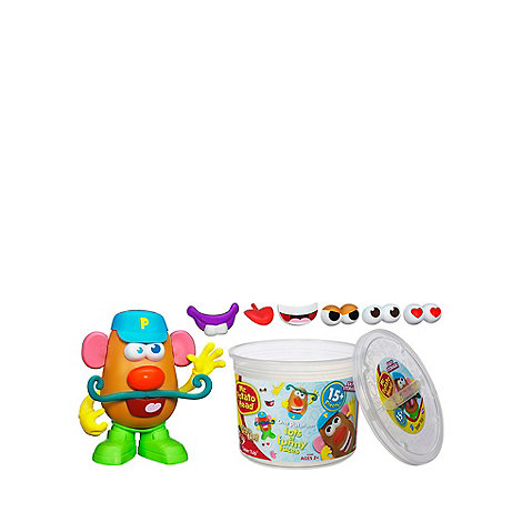 Early Learning Centre - Playskool tater tub