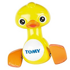 Tomy - Play to Learn wibble wobble duckling