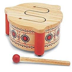 Pintoy - Wooden drum