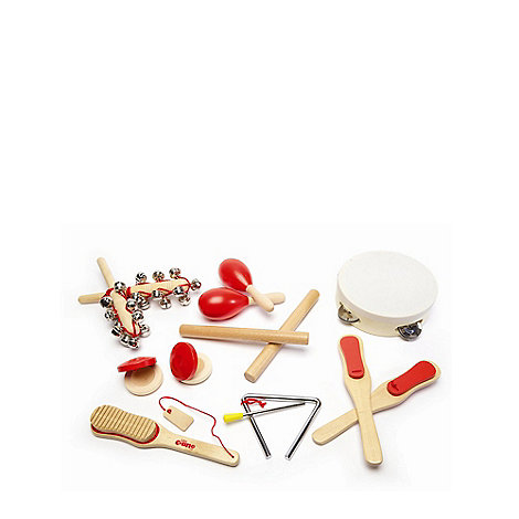 Tidlo - Wooden musical instrument set