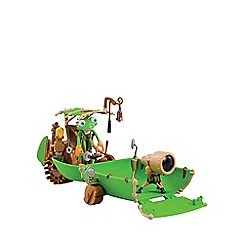Tree Fu Tom - Zigzoo's Wagon Playset