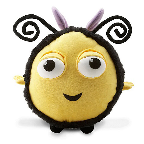 Mookie - Hive Buzzbee 6.5inch Plush Boxed