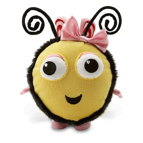 Mookie - Hive Rubee 6.5inch Plush Boxed
