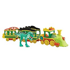 Tomy - Dinosaur train carriage with Laura