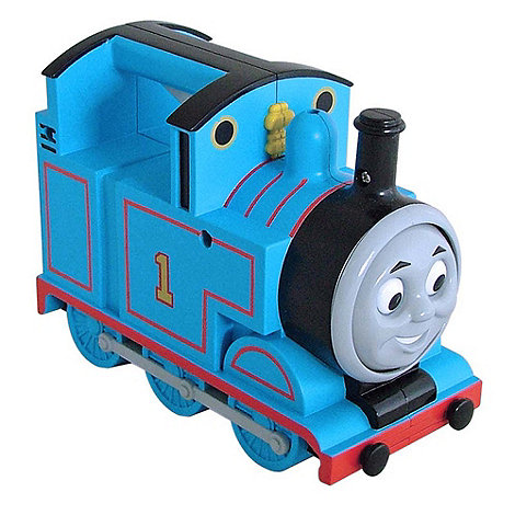 Thomas & Friends - Thomas the Tank flip face LED torch with sound