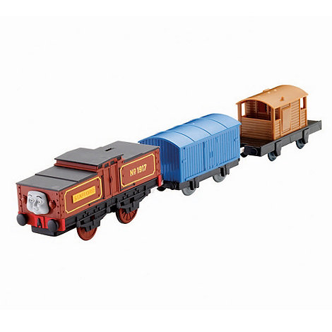Thomas & Friends - TRACKMASTER New Friends & Great Moments Stafford