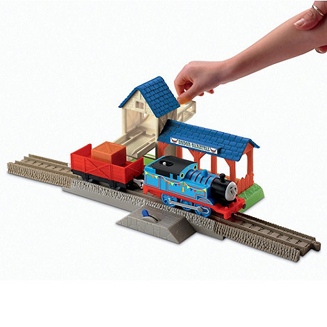 Thomas & Friends - Trackmaster Charlie at the Carnival