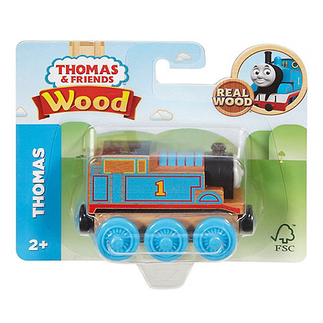 Thomas & Friends - Wooden Railway Thomas