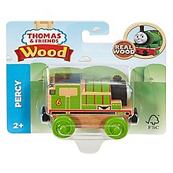 Thomas & Friends - Wooden Railway Peremote controlledy