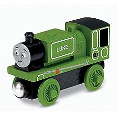 Thomas & Friends - Wooden Railway Luke