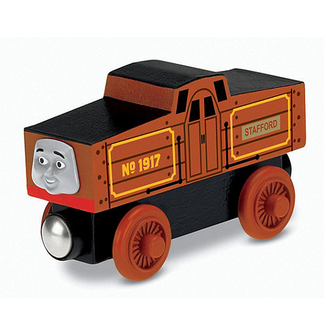 Thomas & Friends - Wooden Railway Stafford