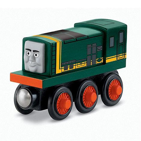 Thomas & Friends - Wooden Railway Paxton