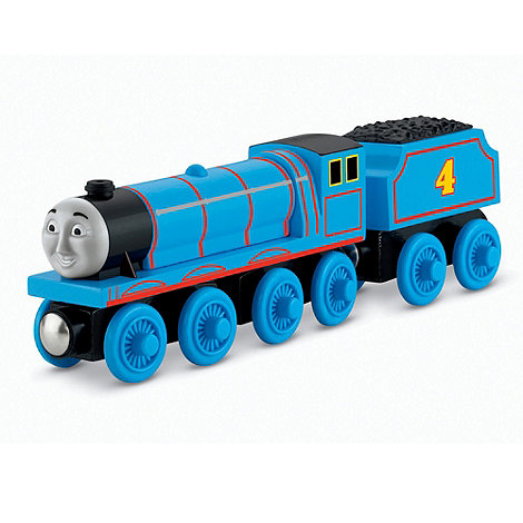 Thomas & Friends - Wooden Railway Gordon