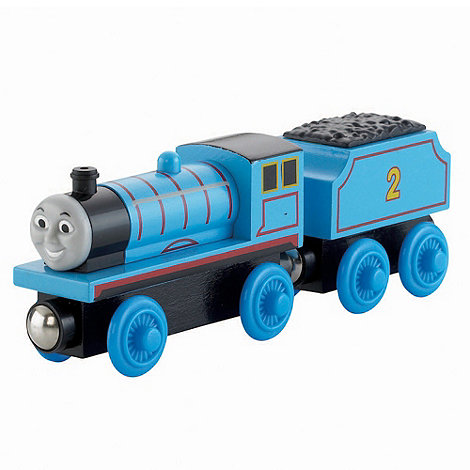 Thomas & Friends - Wooden Railway Edward
