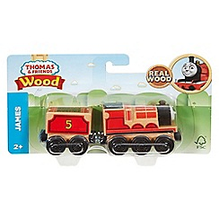 Thomas & Friends - Wooden Railway James