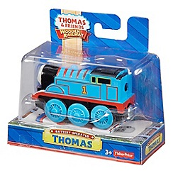 Thomas & Friends - Wooden Railway Battery-Operated Thomas