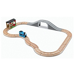 Thomas & Friends - Wooden Railway 5 in 1 Up and Around Set