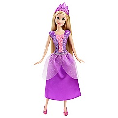 Disney Princess - Sparkle Princess Rapunzel