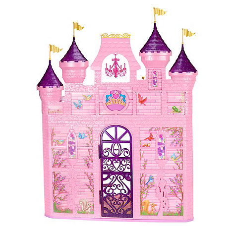 Disney Princess - Royal Castle
