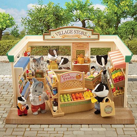 Sylvanian Families - Village Store